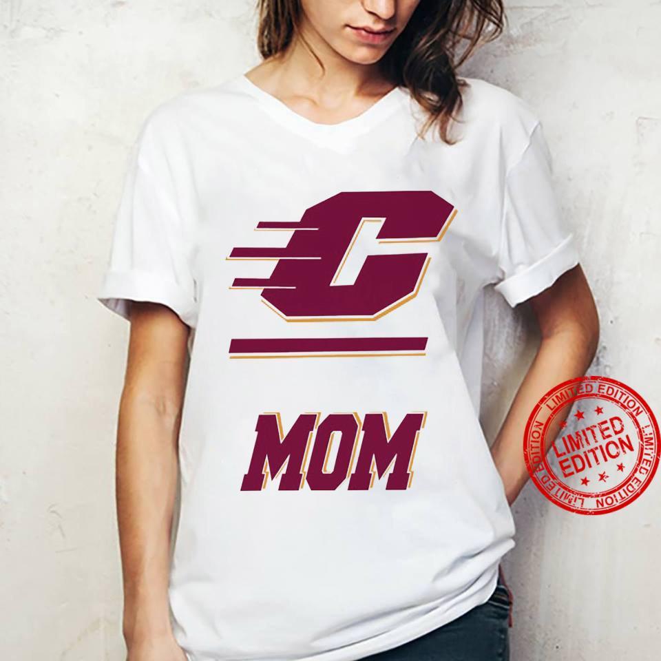 C Mom Shirt ladies tee