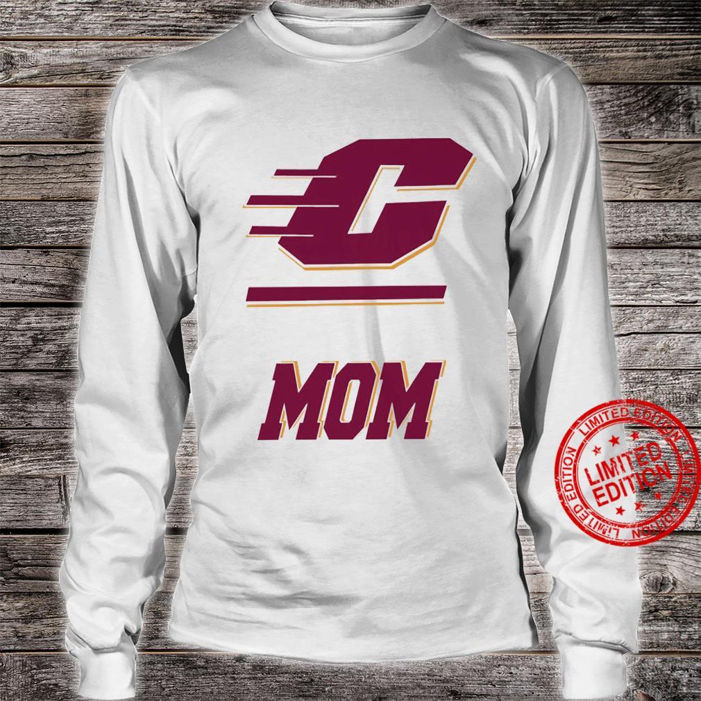 C Mom Shirt long sleeved