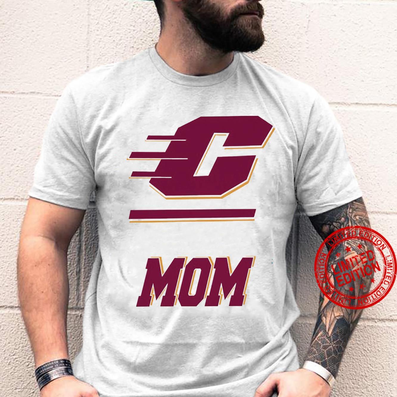 C Mom Shirt unisex