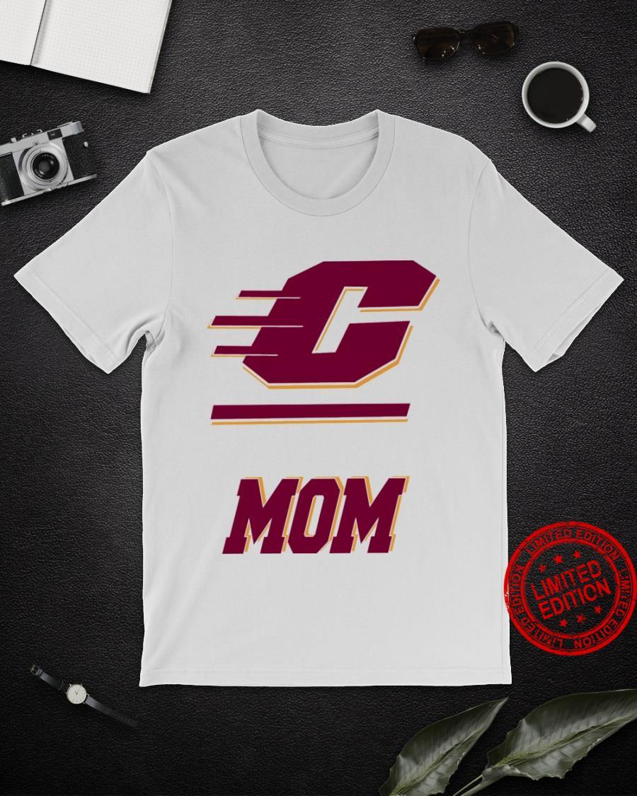 C Mom Shirt