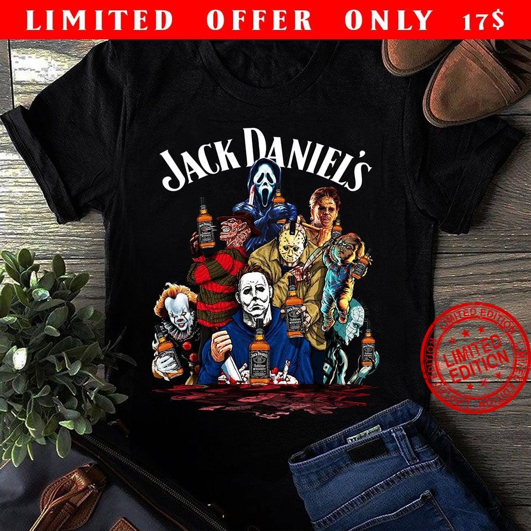 Jack Daniels Shirt