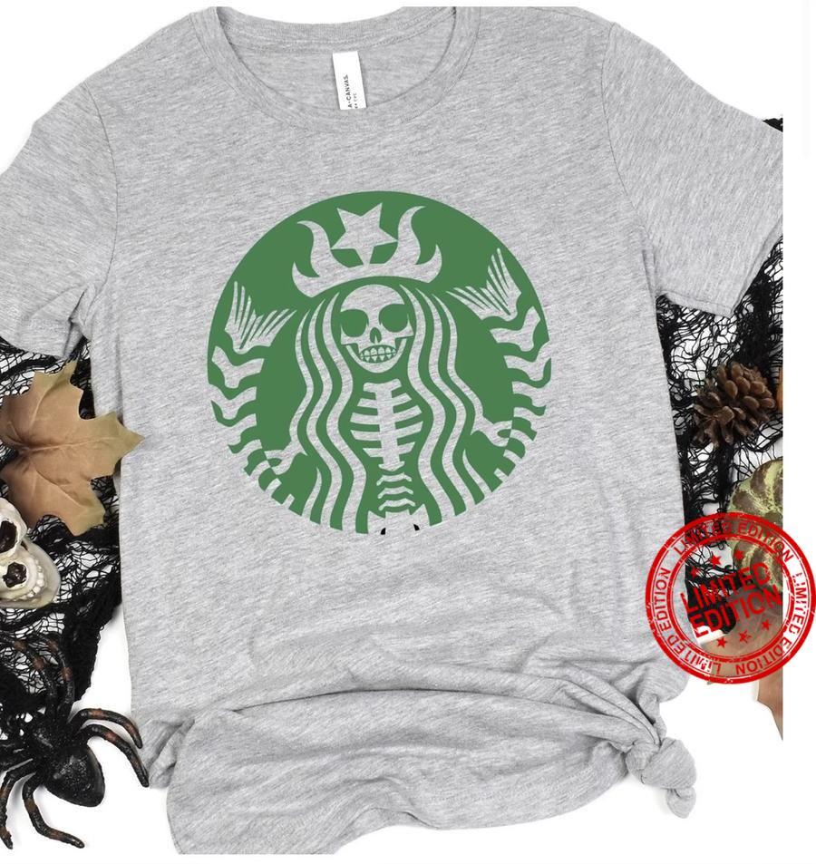 Starbuck Logo Shirt