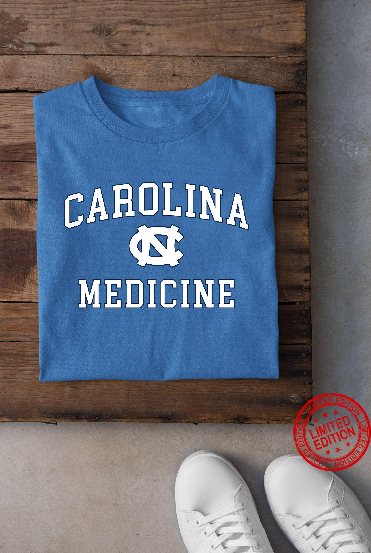 Vintage North Carolina Medicine ,Basketball fan Shirt