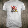Friends joker shirt