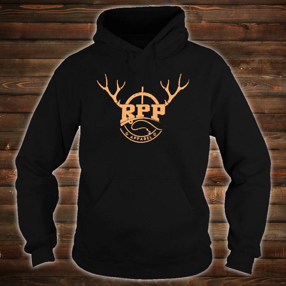 RPP apparel shirt hoodie