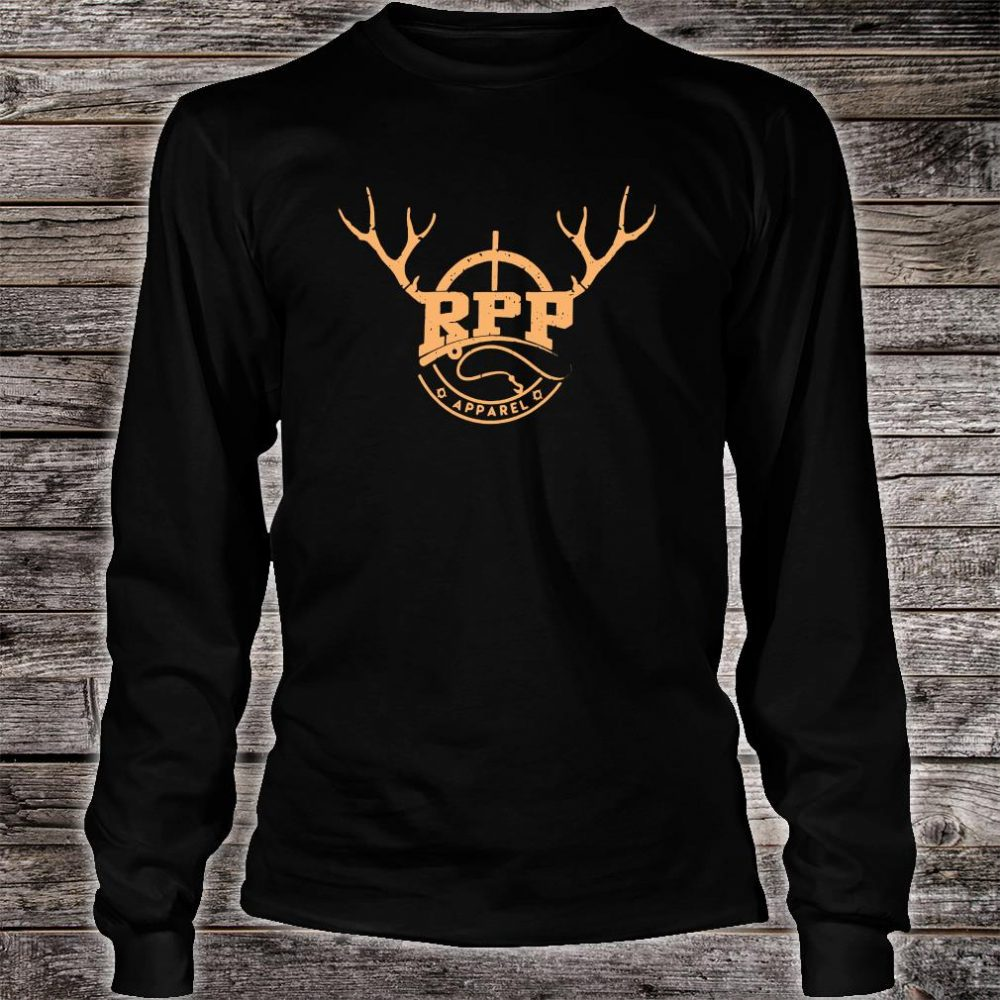 RPP apparel shirt long sleeved