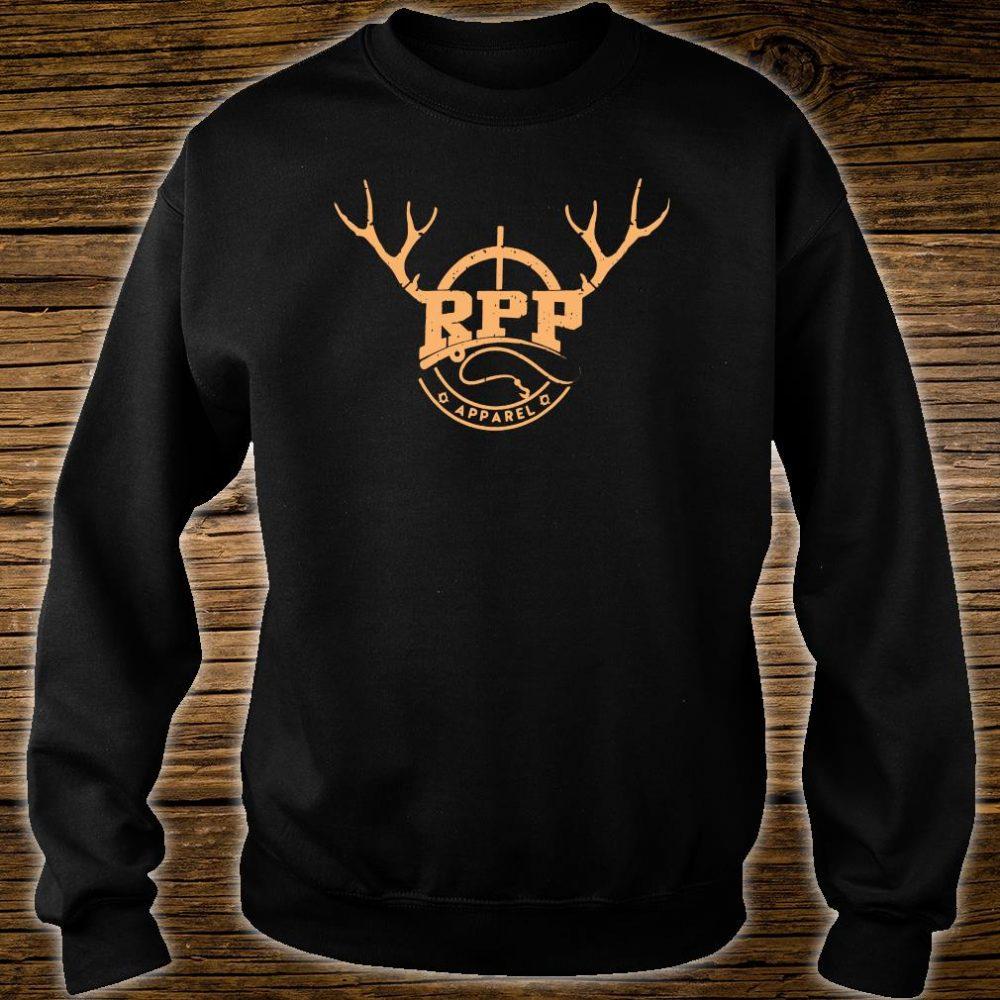RPP apparel shirt sweater