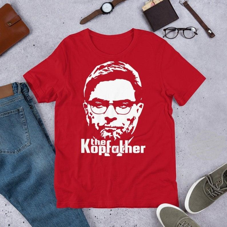 The Kopfather Shirt