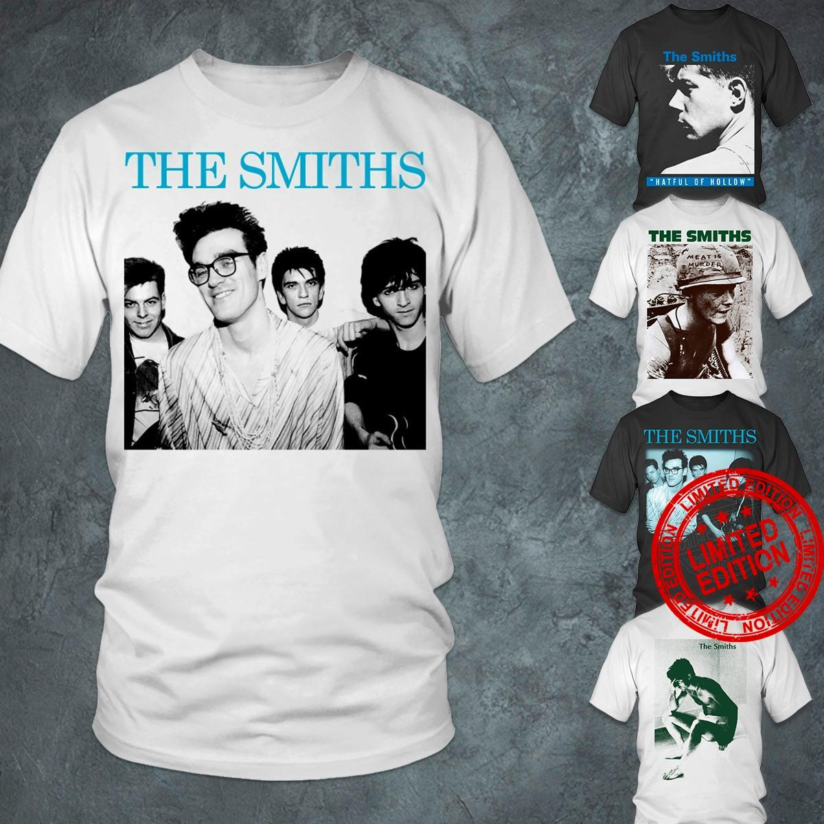 The Smiths Hatful Of Hallow Shirt