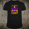 Will trade patients for candy shirt